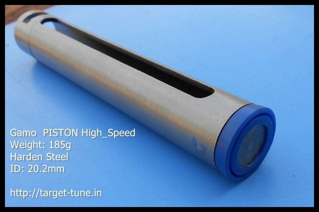 GAMO High Speed Piston - Target Tune India