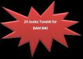 24 Joules Tunekit .177  BAM B40