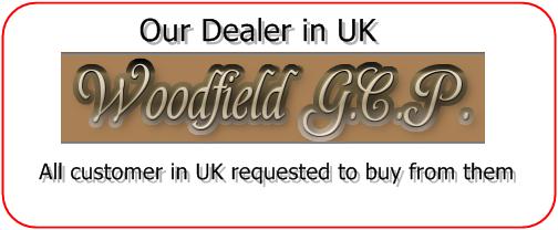 Woodfield GCP